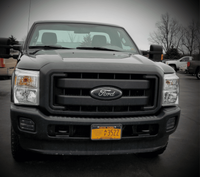 FOR SALE: 2015 Ford F 250